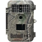 Bushnell 8MP Trophy Cam HD