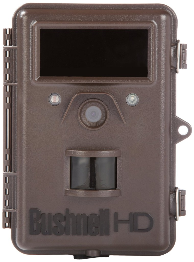 Bushnell Trophy Cam HD max Review