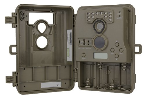 Moultrie a5 Game Camera controls