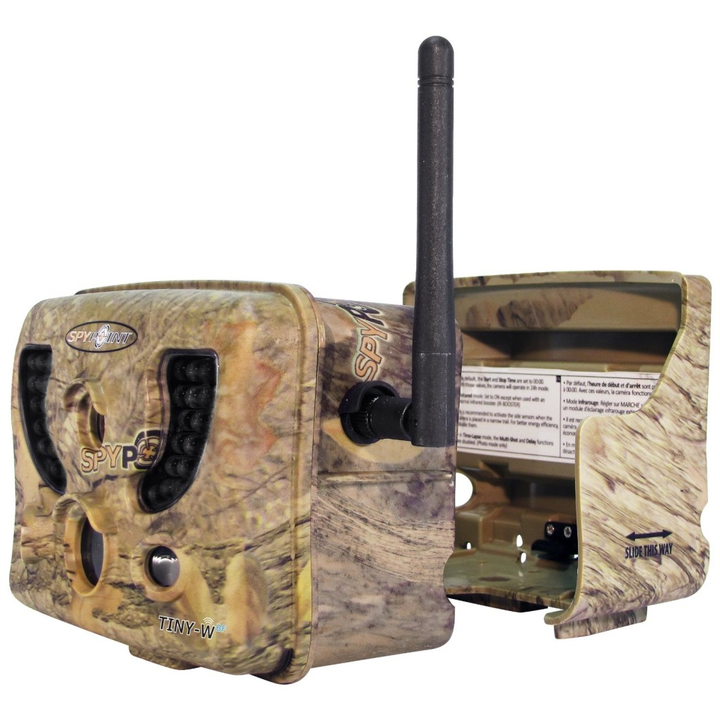 Best Wireless Trail Camera Reviews 2017 - (Ultimate Guide)