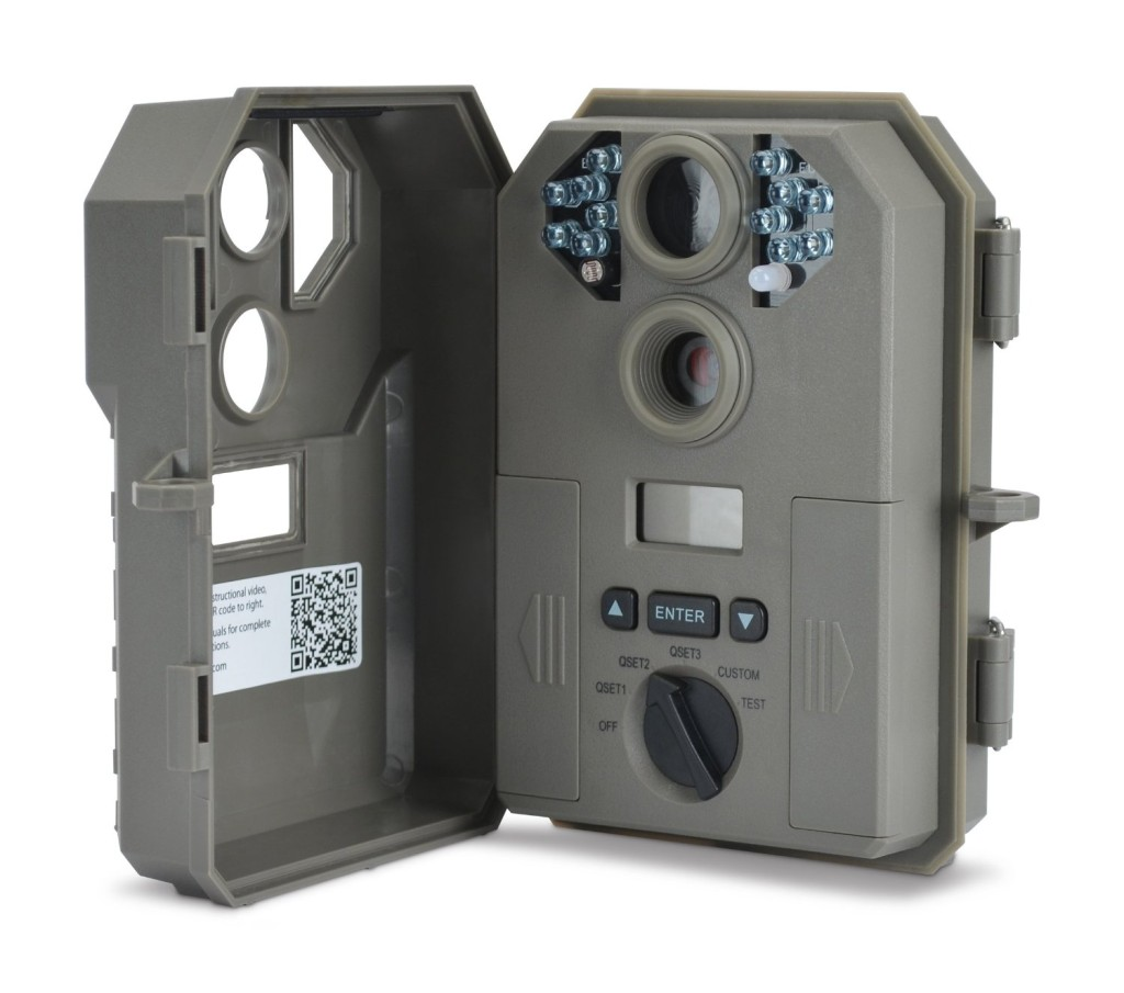 Stealth Cam 12 review