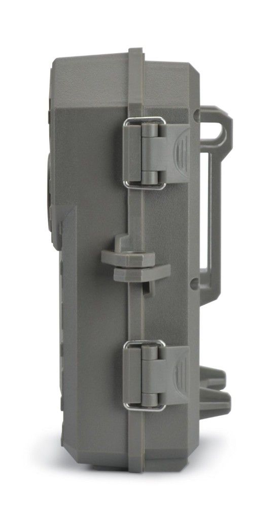 Stealth Cam STC-P12 side