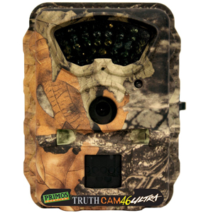 New -Primos Truth Cam Ultra 46 Trail Camera