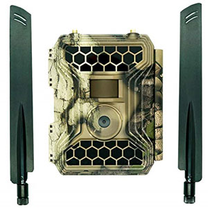 Snyper Hunting 12 MP Wireless Trail Camera