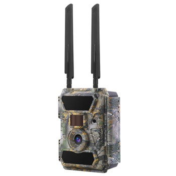 CREATIVE XP 4G Cellular Trail Camera