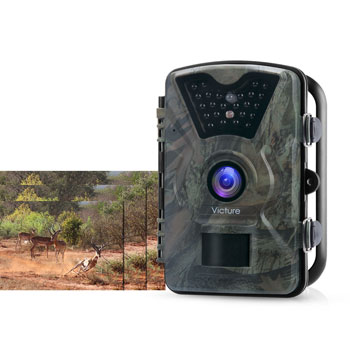 Victure HC200 Trail Camera